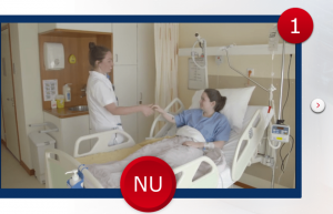 wat is e-learning voor verpleegkundigen