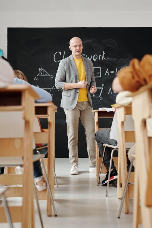 onderwijsassistent gezocht